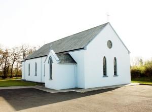 St Joseph's, Rooskey