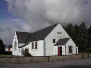 Sacred Heart, Brusna