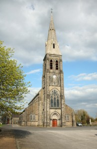 Cathedral of The Annunciation and St Nathy, Ballaghaderreen