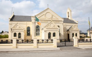 Sacred Heart and St Joseph, Coolaney