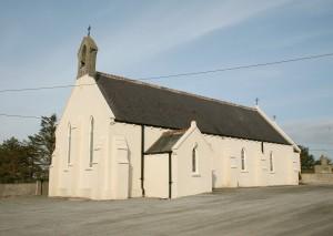 St Colman's, Derrinacartha