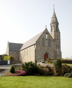 St Michael's, Foxford