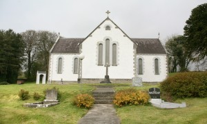 Our Lady of The Rosary, Kilmactigue