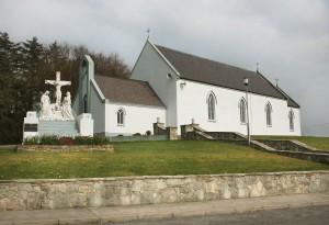 St Luke's, Meelick