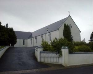 St Joseph's, Midfield