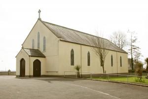 St Patrick's, Moylough